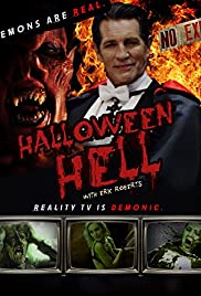 Halloween Hell(2014) Poster - Movie Forum, Cast, Reviews