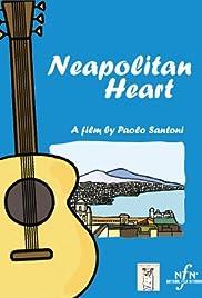 Neapolitan Heart Poster