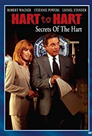 Hart to Hart: Secrets of the Hart Poster