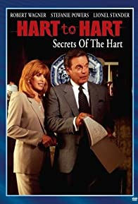 Primary photo for Hart to Hart: Secrets of the Hart