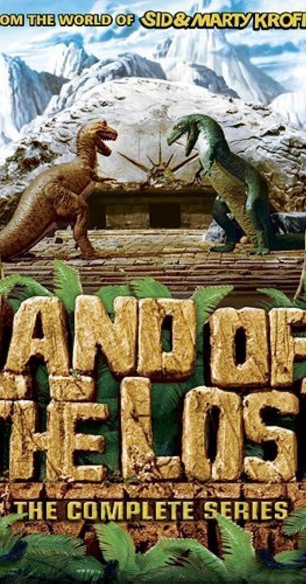Land of the Lost (TV Series 1974–1977) - Plot Summary - IMDb