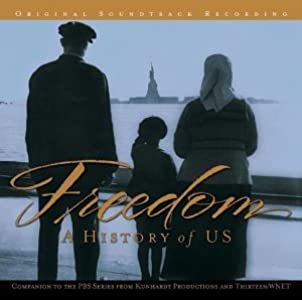 3d movie trailers free download Freedom: A History of Us USA [720px]
