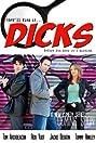 Dicks (2010) Poster