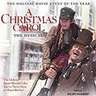 Geraldine Chaplin, Kelsey Grammer, Jennifer Love Hewitt, Jason Alexander, Jane Krakowski, Jesse L. Martin, and Jacob Collier in A Christmas Carol (2004)