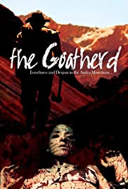 The Goatherd Poster