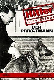Der Privatmann Poster