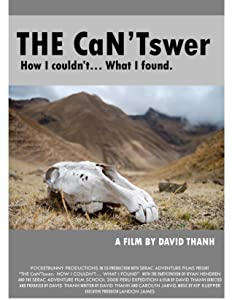 HD movie trailers 1080p download The Can'Tswer Canada [[movie]