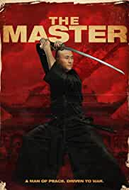 Download The Master (2014) Dual Audio (Hindi-English) 480p [250MB] | 720p [650MB] | MoviesVerse