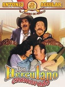 Don Herculano enamorado none