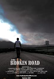 The Broken Road Poster