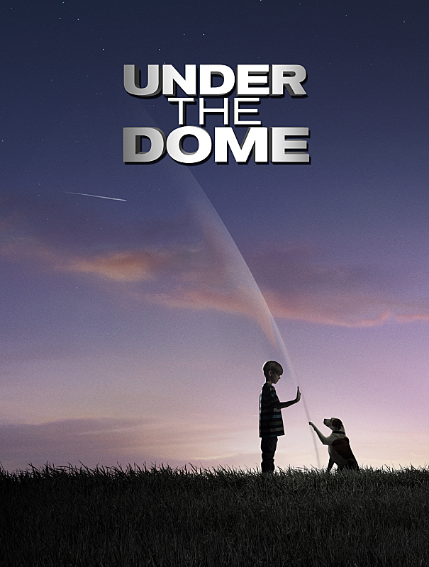 Under the Dome S1 (2013) Subtitle Indonesia