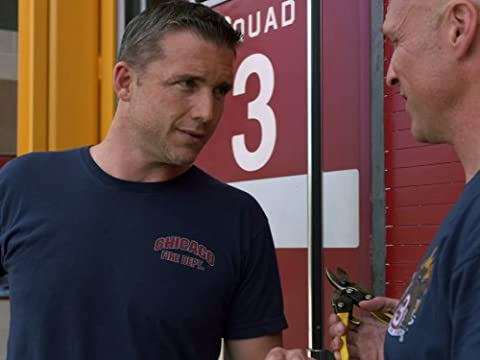 Chicago Fire 2×03 – Defcon 1