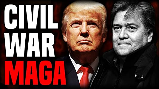 iphone 4 movie downloads free Civil War MAGA: President Donald Trump vs. Steve Bannon by none [Full]