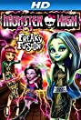 Monster High: Freaky Fusion (2014) Poster