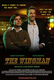 The Wingman Poster
