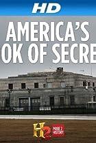 America's Book of Secrets (2012) Poster