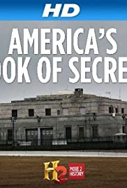 America's Book of Secrets Poster