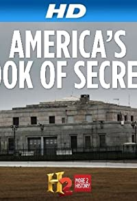 Primary photo for America's Book of Secrets