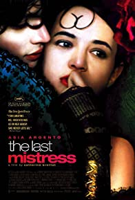 Primary photo for The Last Mistress