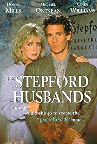 Primary photo for The Stepford Husbands