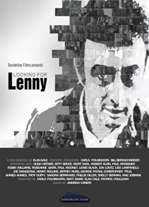 Where to stream Looking for Lenny