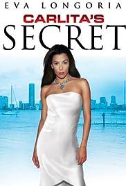 Carlita's Secret Poster