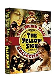 The Yellow Sign Poster