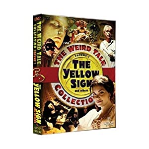 Full downloaded movie The Yellow Sign by [Full]