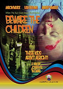 Direct movie downloads psp Beware: The Children [4K