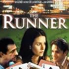 John Goodman, Courteney Cox, Joe Mantegna, and Ron Eldard in The Runner (1999)
