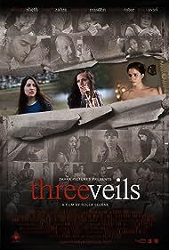 Three Veils (2015) Poster - Movie Forum, Cast, Reviews