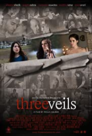 Three Veils Poster