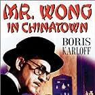Boris Karloff in Mr. Wong in Chinatown (1939)