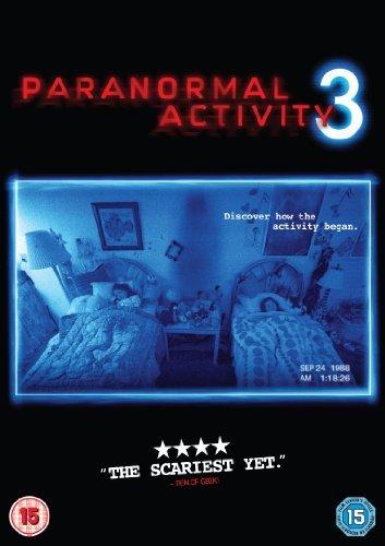 Paranormal Activity 3 2011 Photo Gallery Imdb