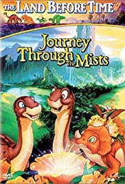 The Land Before Time IV: Journey Through the Mists Poster