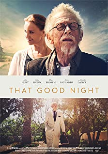 That Good Night (2017)
