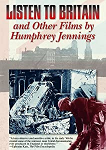 A Diary for Timothy Humphrey Jennings