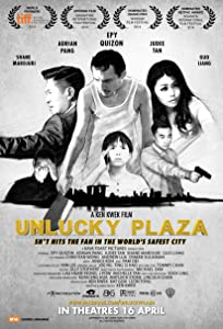 UK legal movie downloads Unlucky Plaza [4k]