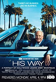 His Way (2011) Poster - Movie Forum, Cast, Reviews