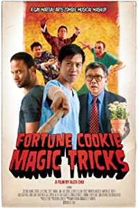 Fortune Cookie Magic Tricks full movie download 1080p hd