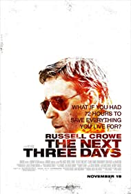Russell Crowe in The Next Three Days (2010)