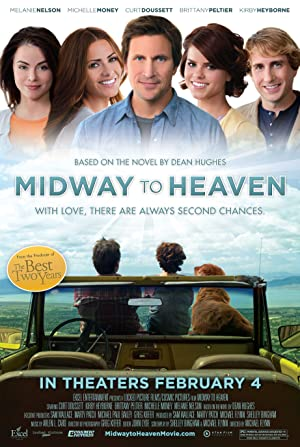Where to stream Midway to Heaven