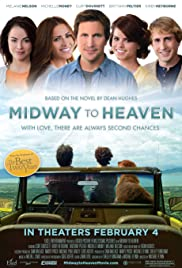 Midway to Heaven (2011) Poster - Movie Forum, Cast, Reviews