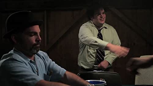 Josh Gad stars as Gigi, a lovable foreigner with dreams of fitting in as an 'average American.' This slapstick comedy series follows Gigi's adventures where he will let nothing -- not his lack of street smarts, nor his incomprehensible grasp of the Englis