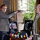 Alan Arkin and Steve Carell in The Incredible Burt Wonderstone (2013)