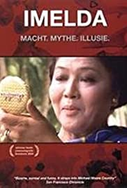 Imelda (2003) Poster - Movie Forum, Cast, Reviews