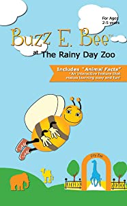 Ready movie to watch Buzz E. Bee at the Rainy Day Zoo by [480x272]