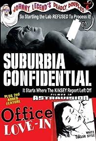 Primary photo for Suburbia Confidential