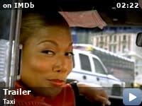 Taxi (2004) - IMDb