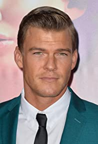 Primary photo for Alan Ritchson